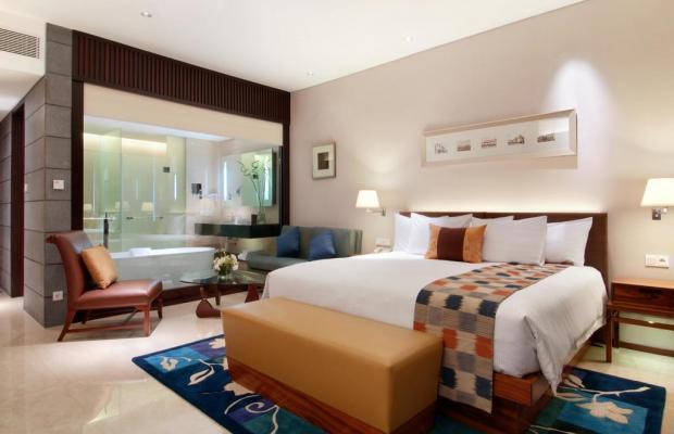 фотографии отеля Hilton Bandung изображение №39