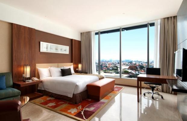 фотографии отеля Hilton Bandung изображение №31