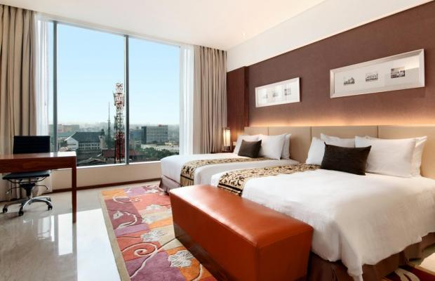 фотографии Hilton Bandung изображение №28