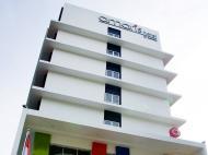 Amaris Hotel Dr. Susilo Grogol, 2*