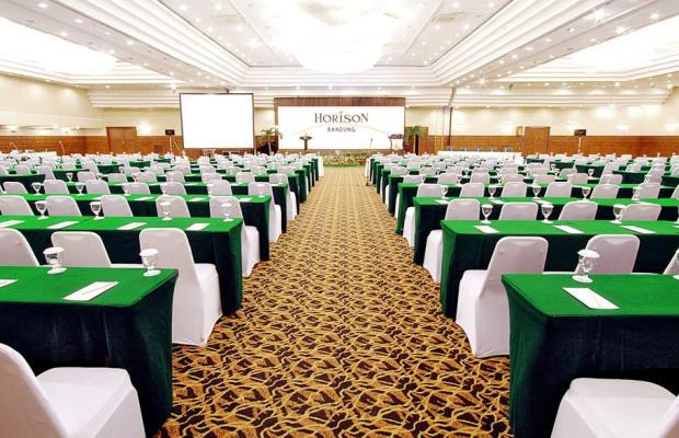 фотографии отеля Horison Bandung изображение №23