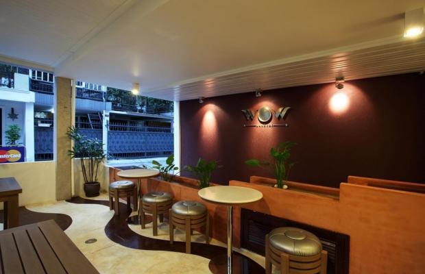фото отеля Wow Bangkok Hotel изображение №9