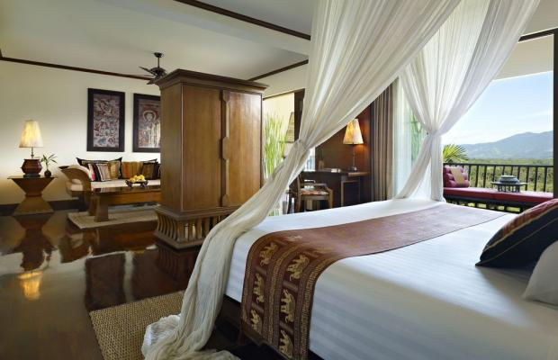 фотографии отеля Anantara Golden Triangle Elephant Camp & Resort изображение №19