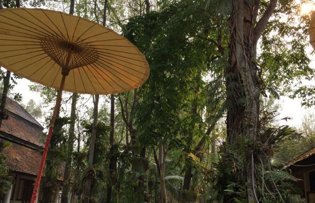фото Le Meridien Chiang Rai изображение №14