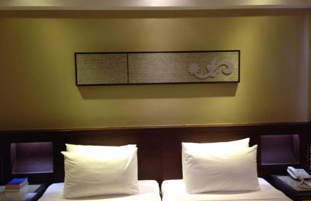 фотографии отеля Wiang Inn изображение №23