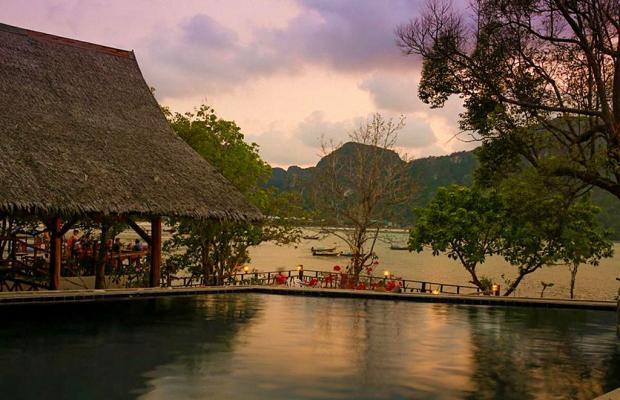 фото отеля Phi Phi Cozy Seafront Resort изображение №9