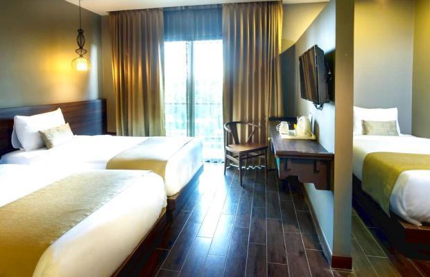 фотографии Ibis Styles Chiang Khong Riverfront (ех. ChiangKhong Teak Garden Hotel) изображение №36