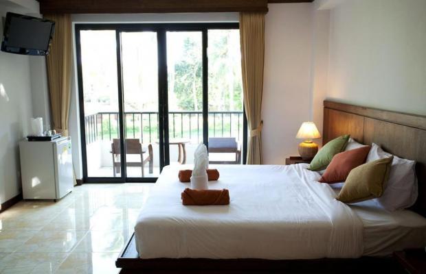 фото отеля Coconut Beach Resort изображение №13