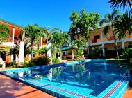 Coconut Beach Resort, 3*