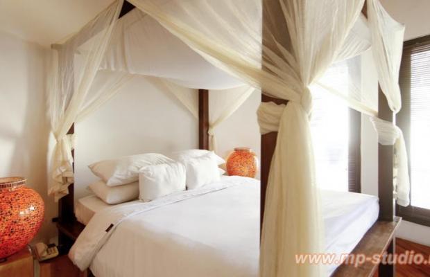 фото Bora Bora Villas изображение №10
