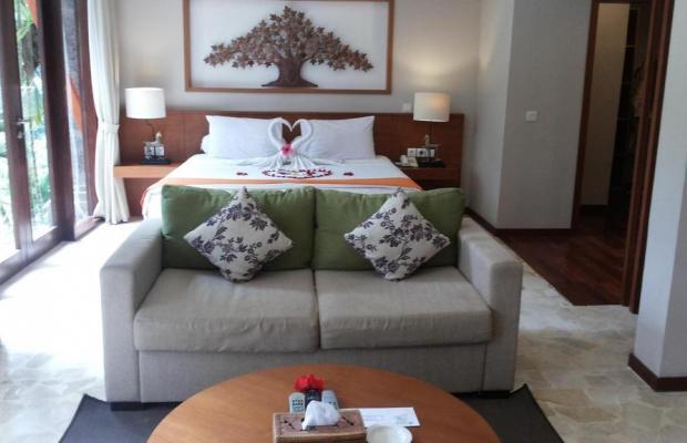 фотографии Anahata Villa & Spa Resort изображение №12