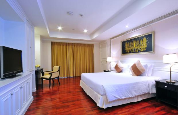 фотографии отеля Centre Point Silom изображение №55