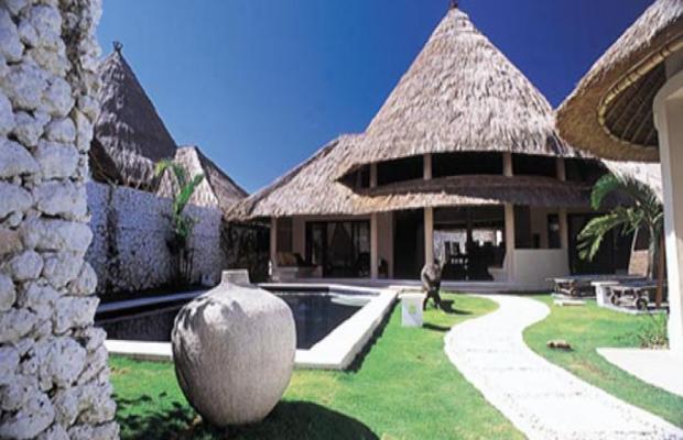 фотографии отеля Bora Bora Villas изображение №7
