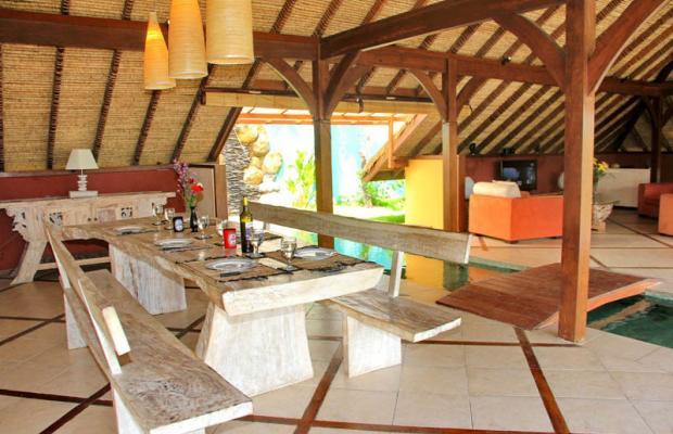 фото отеля Bora Bora Villas изображение №5