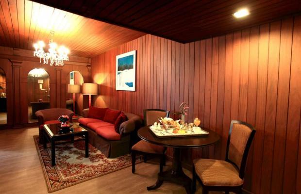 фотографии отеля The Ambassador изображение №39