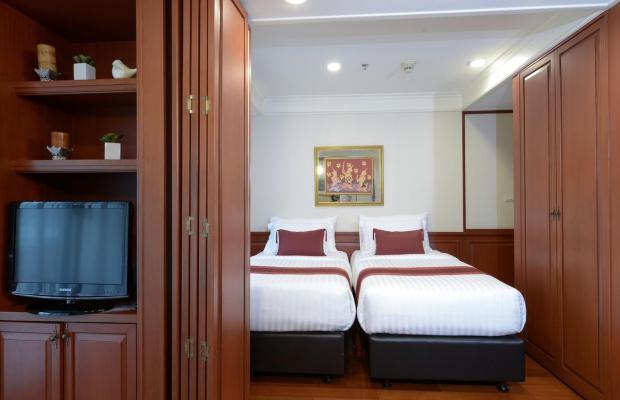фотографии отеля Centre Point Sukhumvit 10 изображение №19