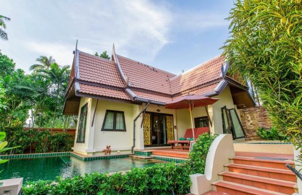 фотографии отеля Koh Chang Paradise Resort изображение №15