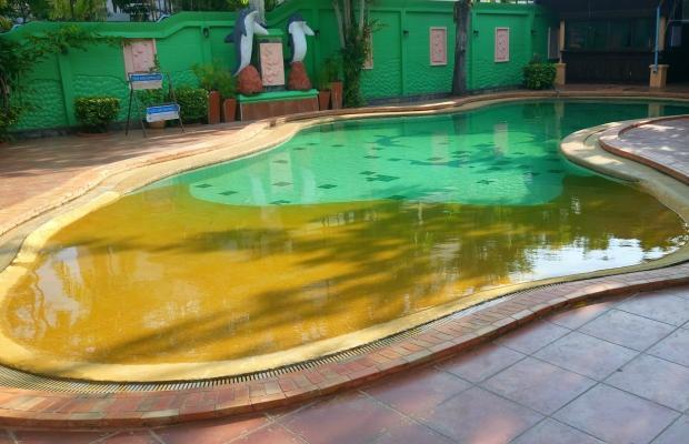 фото Grand Cabana Hotel & Resort изображение №2