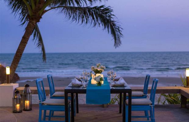фотографии отеля Bandara On Sea изображение №15