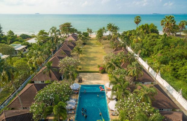 фото отеля Bandara On Sea изображение №13
