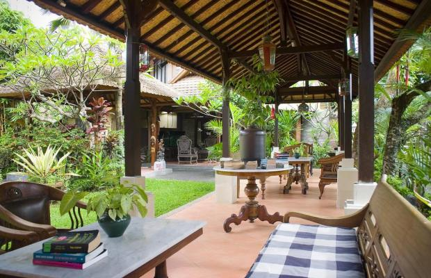 фото отеля Taman Harum Cottages изображение №37