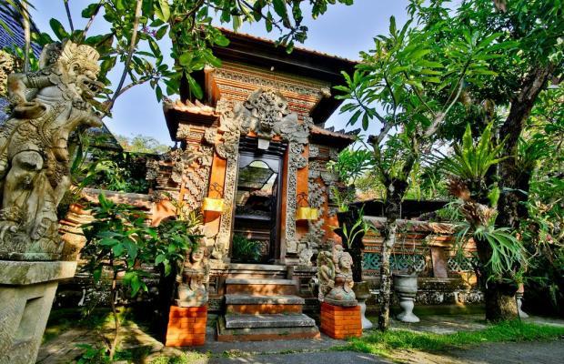 фотографии отеля Taman Harum Cottages изображение №35