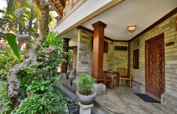 фото отеля Taman Harum Cottages изображение №17