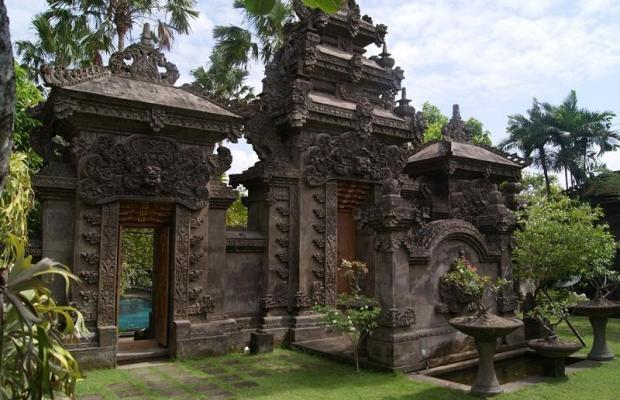фото отеля Taman Suci Suite & Villas изображение №33