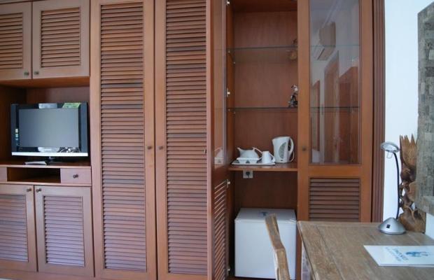 фото Taman Suci Suite & Villas изображение №30