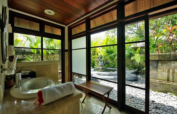 фотографии Taman Suci Suite & Villas изображение №12