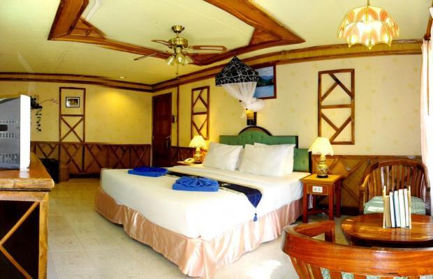 фотографии отеля Koh Chang Resort & Spa изображение №11