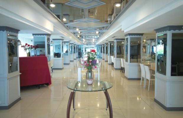 фотографии отеля Aunchaleena (ex. Chaleena) изображение №23