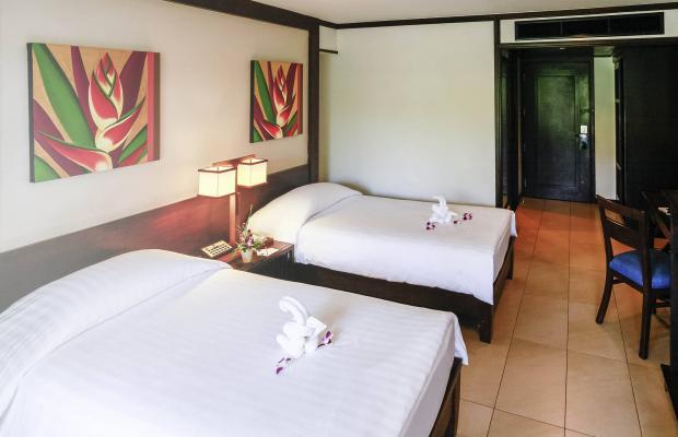 фото Novotel Rayong Rim Pae Resort изображение №30