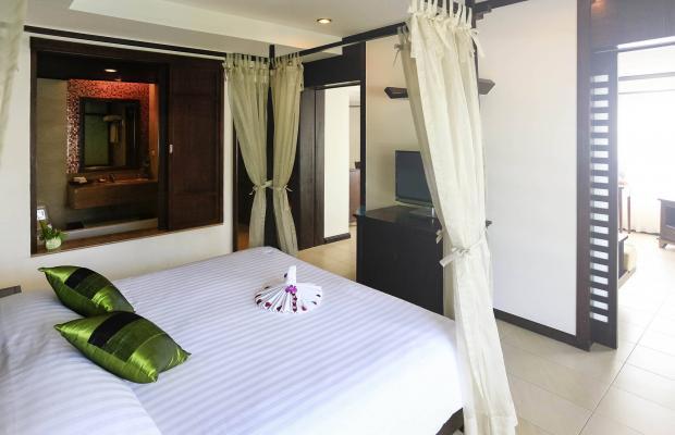 фотографии Novotel Rayong Rim Pae Resort изображение №24