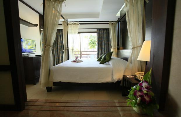 фото отеля Novotel Rayong Rim Pae Resort изображение №17