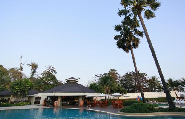 фотографии Novotel Rayong Rim Pae Resort изображение №8