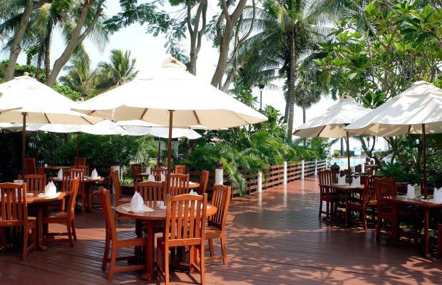 фотографии отеля Novotel Rayong Rim Pae Resort изображение №3
