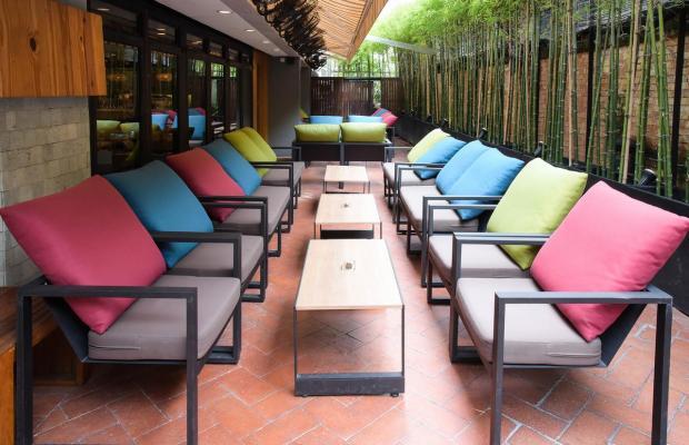 фото отеля Citadines Sukhumvit 23 Bangkok изображение №17