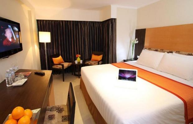 фотографии Citin Pratunam Hotel изображение №24
