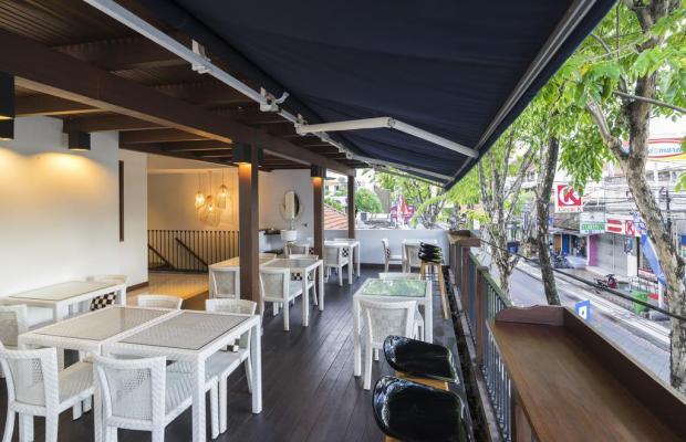 фотографии отеля Tanaya Bed & Breakfast изображение №11