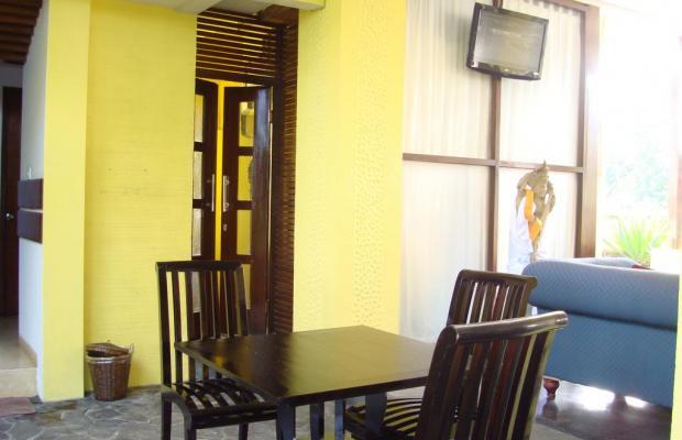 фотографии отеля Aniniraka Resort & Spa изображение №15