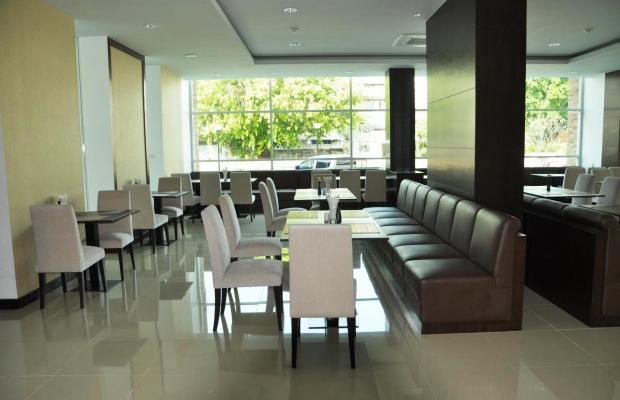 фото отеля Demeter Residences Suites изображение №45