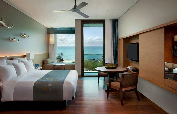 фотографии отеля Rayong Marriott Resort & Spa изображение №59