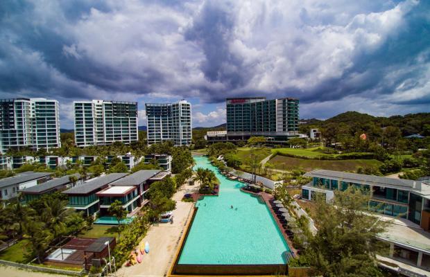 фотографии отеля Rayong Marriott Resort & Spa изображение №19