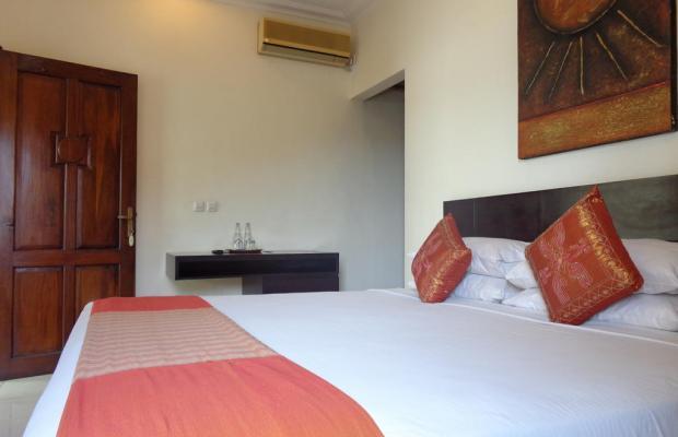 фото отеля The Batu Belig Hotel & Spa изображение №29
