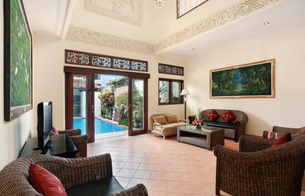 фото The Batu Belig Hotel & Spa изображение №18