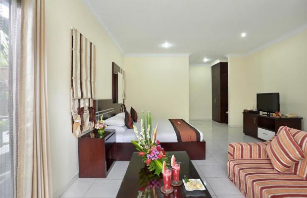 фото отеля The Batu Belig Hotel & Spa изображение №17