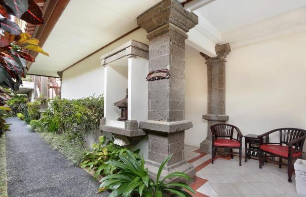 фотографии The Batu Belig Hotel & Spa изображение №8