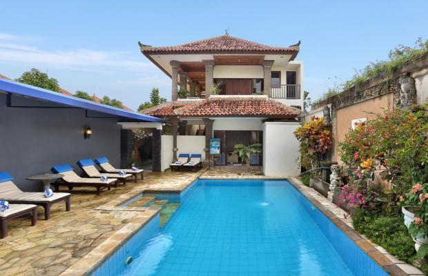 фото отеля The Batu Belig Hotel & Spa изображение №5