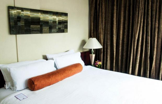фото отеля City Lodge Soi 9 изображение №33